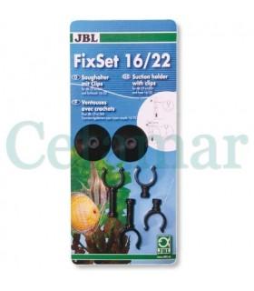 FixSet, JBL