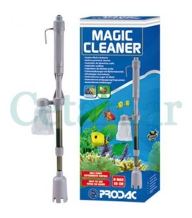 Magic Cleaner, Prodac