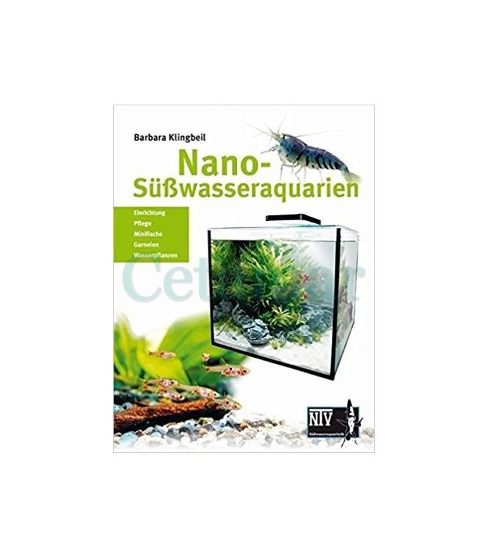 Nano-Süßwasseraquarien, Barbara Klingbeil