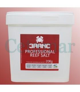 Professional Reef Salt, Cranc (Cantidad: 20 kg)