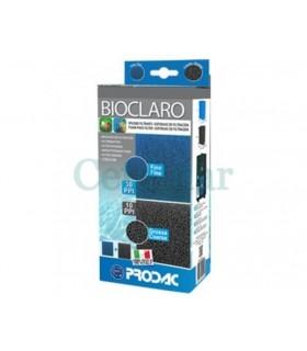 Esponja filtrante Bioclaro (Ref: BC001)