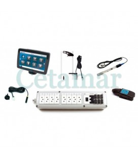 Kit Touch Control Basic, Aquatronica
