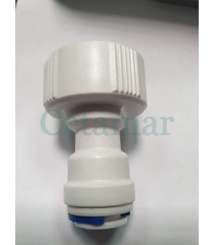 Adaptador para grifo Osmosis