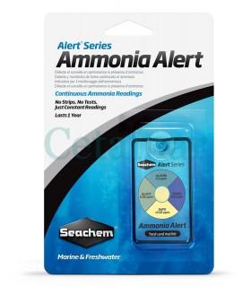 Ammonia Alert, Seachem