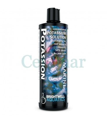 Potassion, Brightwell Aquatics