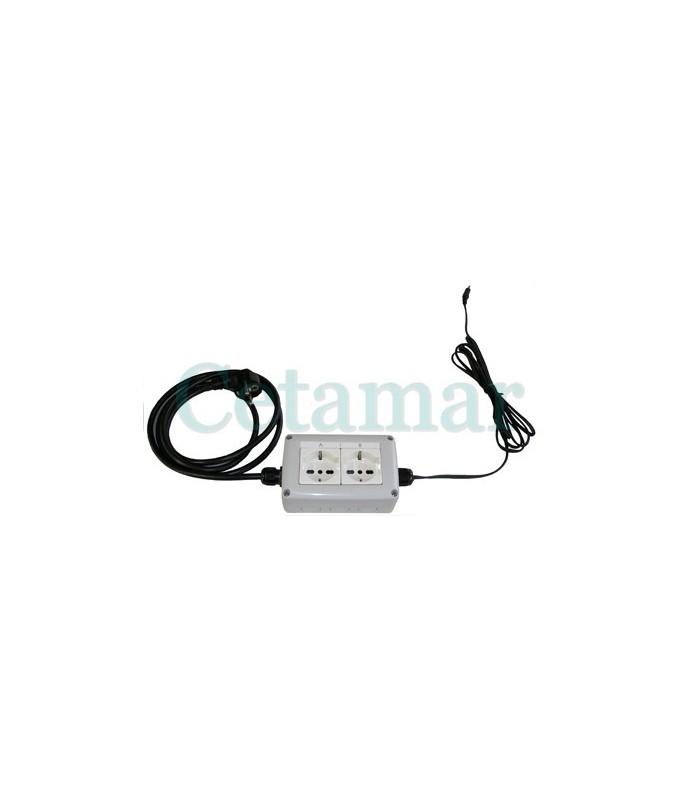Easy plug, Aquatronica (ACQ005)