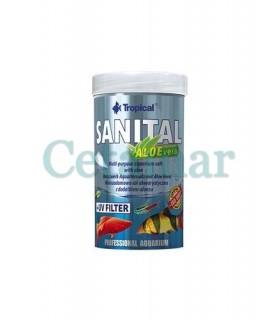 Sanital Aloe Vera 500 ml