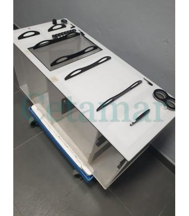 Sumidero Pro 90x40x40 cms Ocasión