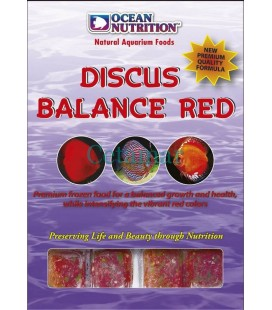 Discus balance red, Ocean Nutrition