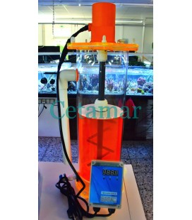 Reactor Zeolita Automatic Zeovit Filter L