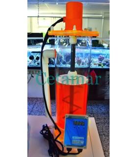 Reactor Zeolita Automatic Zeovit Filter M