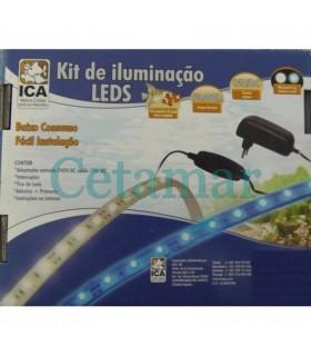 Kit de Iluminación Leds ICA