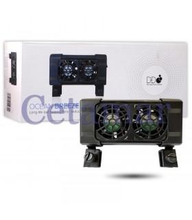 Ocean Breeze Cooling Fan (2 ventiladores), D-D
