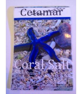 Sal Cetamar 6.7 kg