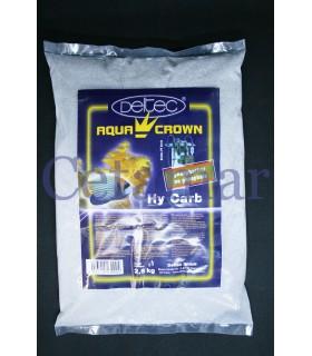 Aqua Crown, Hy Carb Calcio Deltec 2.50 kg