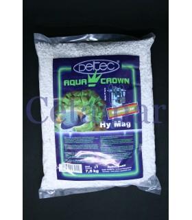 Aqua Crown, Hy Carb Mag Magnesio, Deltec 2.5 kg