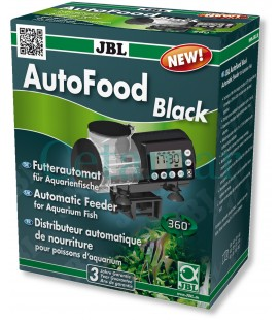 Alimentador automático JBL (Blanco o negro)