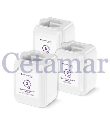 Component Strong 4x50 ml, Aquaforest