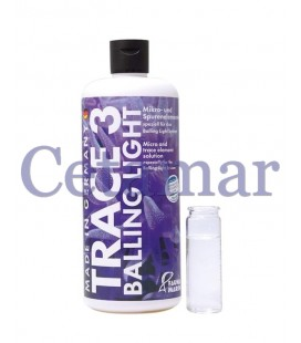 Trace base K (Potasio), Triton