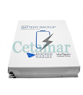 Vortech Battery Backup, Ecotech Marine