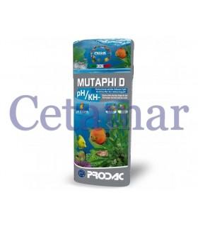 Mutaphi D pH/KH- 500ml, Prodac