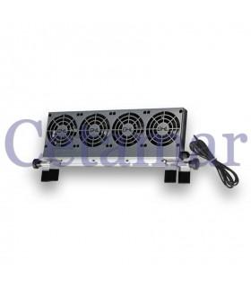 PropellerBreeze II, GHL (4 ventiladores)