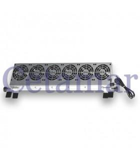 PropellerBreeze II, GHL (6 ventiladores)