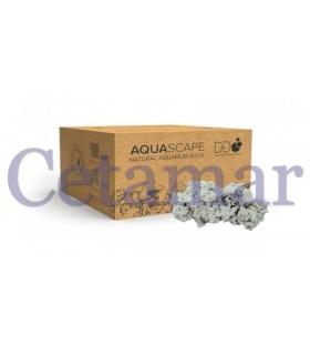 Aquascape Rock Mix Box 19kg, D-D