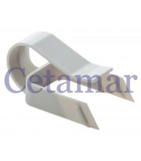 Mag-float clip alimentación Small y Medium