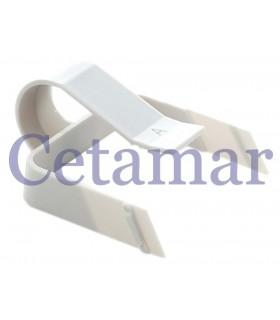 Mag-float clip alimentación Large y Large Plus