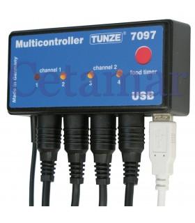 Multicontroller 7097, Tunze (Ref: 7097.000)