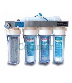 Equipo de osmosis OXIPURE XL 75 GPD, Aquatronica (REF:ACQ608)