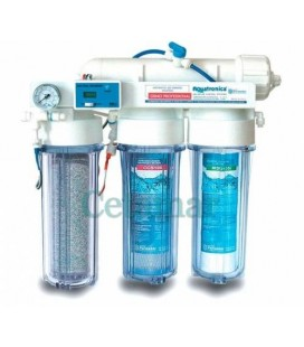 Equipo de osmosis OXIPURE 75 GDP, Aquatronica (REF: ACQ606)