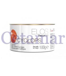 Cyclops Fresco Food 100g, ELOS
