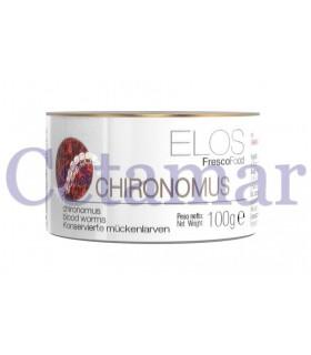 Chironomus Fresco Food 100g, ELOS