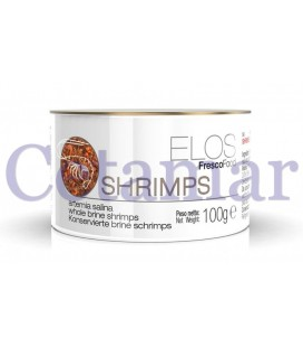 Artemia Fresco Food 100g, ELOS