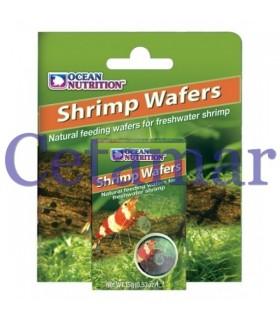 Shrimp Wafers 15g, Ocean Nutrition