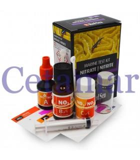 Test laboratorio Nitrito/Nitrato, Red Sea