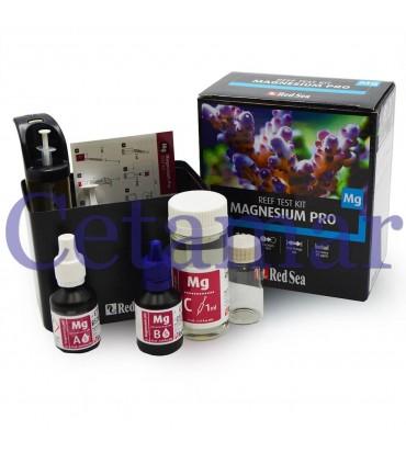Test Kit Magnesium (Mg) Pro, Red Sea