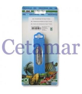 5 x cuchillas para Limpiador Aqua-T Handy, JBL