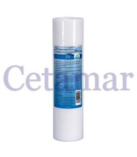 Cartucho de Sedimentos 5 micras (PP)