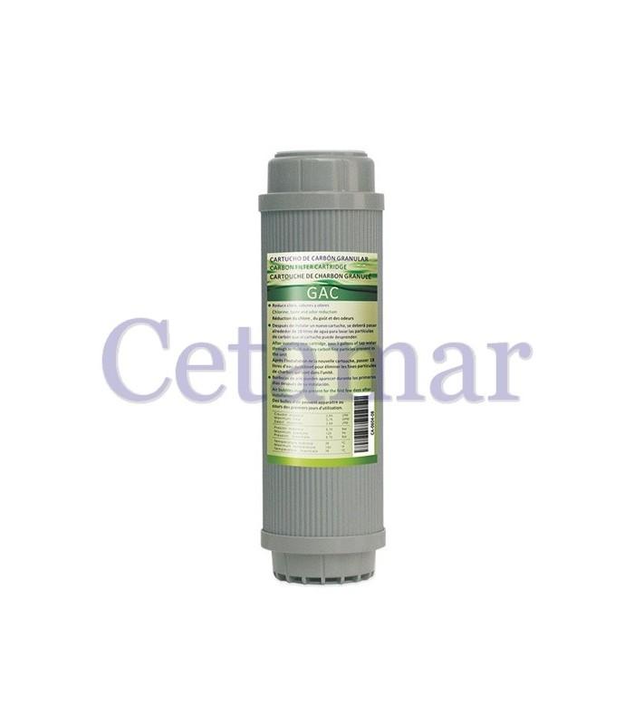 Filtro de Carbon 5 micras - ACQ705, Aquatronica