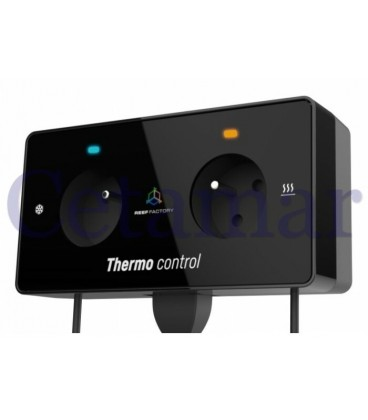 Thermo Control, Reef Factory