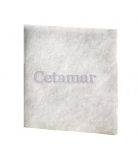 Esponja blanca filtrante Hobby Perlon (50x50 cm)