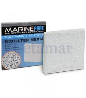 MarinePure Plate 20x20x2.5 cm