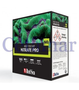 Test Refill Nitrate Pro, Red Sea