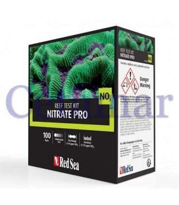 Tes kit Nitrato Pro Repuesto Refill Red Sea