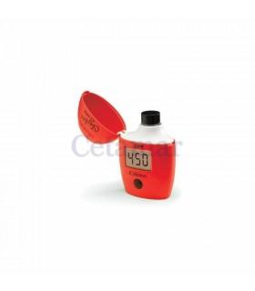 Test Checker Calcio, Hanna Instruments
