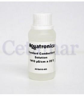 1,4 ms solución de calibración ACQ410-MS, Aquatronica