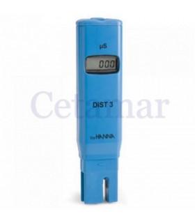 Test de TDS (Sólidos disueltos) HI98301